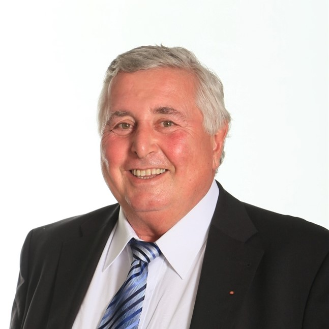 Ing. Oskar Hofmann, Country Manager Austria